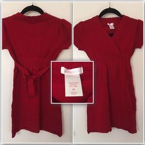 Xhilaration Red Women's Dress